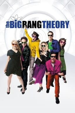 The Big Bang Theory: Season 10 - Key Art