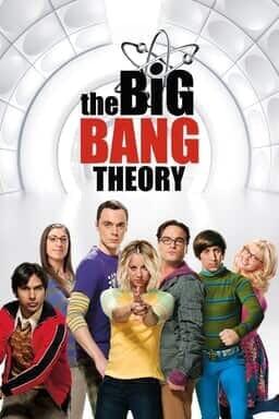 Big Bang Theory: Season 9 - Key Art