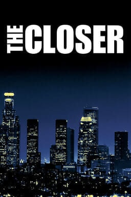 The Closer - Complete Series - Key Art