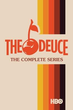 The Deuce: Season 3 - Key Art