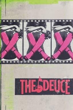 The Deuce: Season 2 - Key Art
