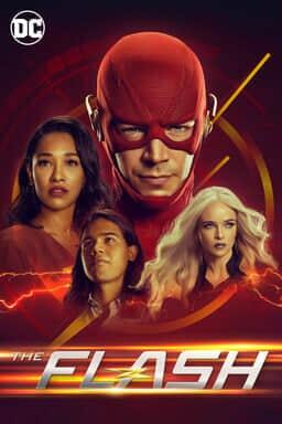 The Flash: Season 6 - Key Art