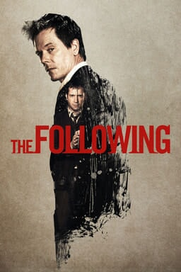 The Following - Complete Series - Key Art