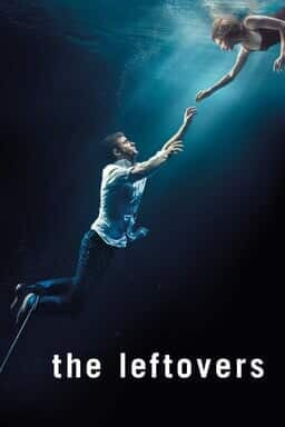 The Leftovers S2 - Key Art