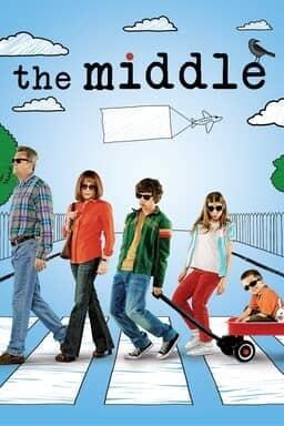 The Middle: Season 4 - Key Art