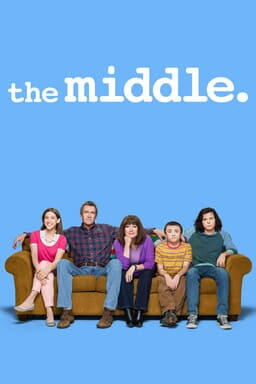 The Middle: Season 9 - Key Art