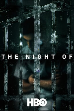 The Night Of: Season 1 - Key Art