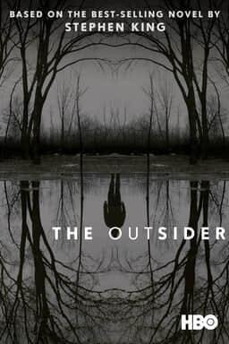 The Outsider: Season 1 - Key Art
