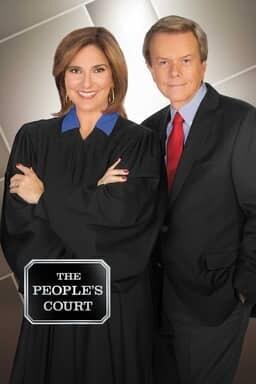 The People's Court: Season 20 - Key Art