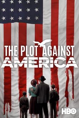 The Plot Against America - Key Art
