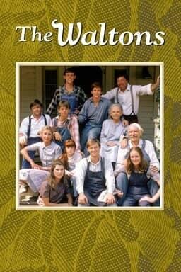 The Waltons Complete Series - Key Art