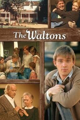 The Waltons: Season 2 - Key Art