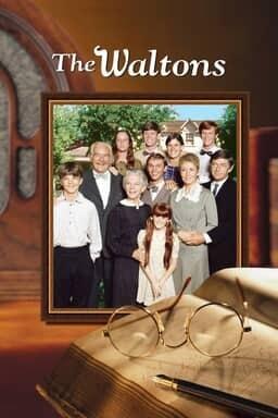 The Waltons: Season 3 - Key Art