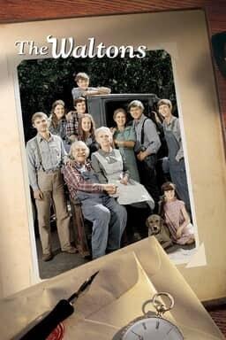 The Waltons: Season 4 - Key Art
