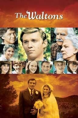 The Waltons: Season 5 - Key Art