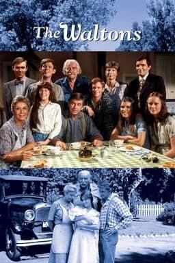 The Waltons: Season 6 - Key Art