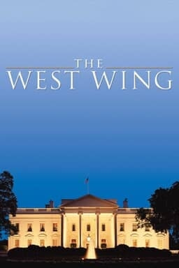 The West Wing: Complete Series - Key Art
