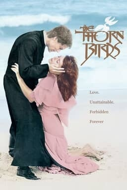 Thorn Birds: Season 1 - Key Art