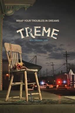 Treme: Season 2 - Key Art