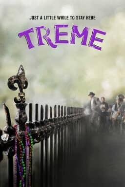 Treme: Season 4 - Key Art