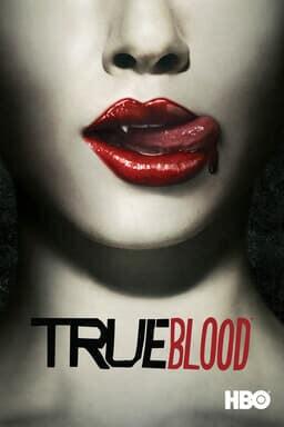 True Blood: Season 1 - Key Art