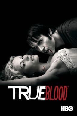 True Blood: Season 2 - Key Art