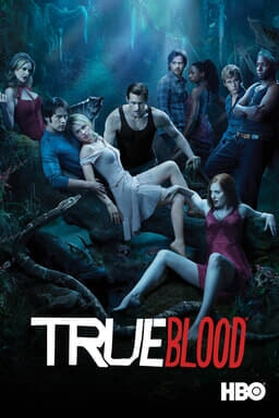 True Blood: Season 3 - Key Art