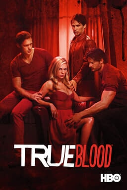 True Blood: Season 4 - Key Art