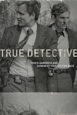 True Detective: Season 1 - Key Art