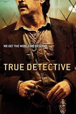 True Detective: Season 2 - Key Art