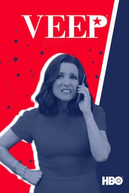 Veep: The Complete Series - Key Art