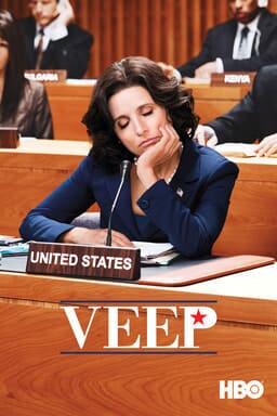 Veep: Season 2 - Key Art