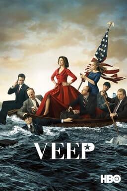 Veep: Season 3 - Key Art