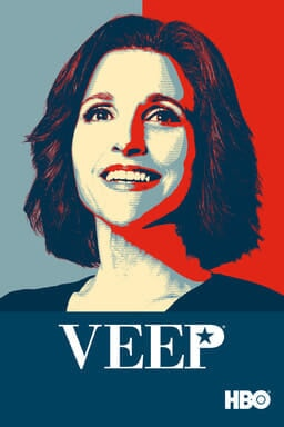 Veep: Season 5 - Key Art