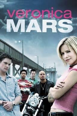 Veronica Mars: Season 1 - Key Art