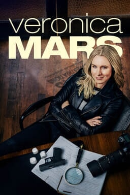 Veronica Mars Season 1 (2019) Key Art