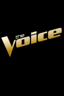The Voice - Key Art