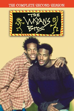the wayans bros. season 2 poster