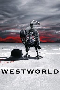 Westworld S2 - 2000 x 3000
