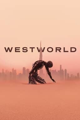 Westworld: Season 3 - Key Art