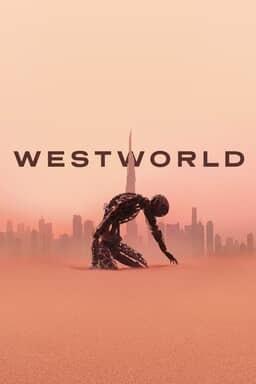 Westworld: Season 3 - Key Art