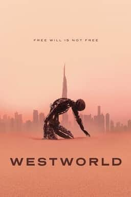 Westworld S3 - Key Art