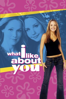 What I Like About You: Season 1 - Key Art
