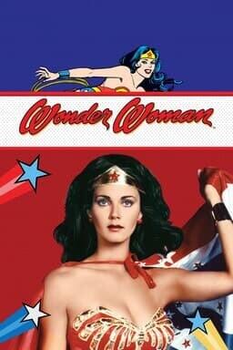 Wonder Woman - Complete Series - Key Art