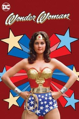 Wonder Woman: Season 1 - Key Art
