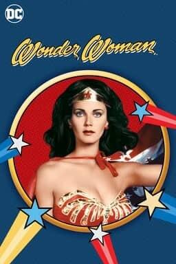 Wonder Woman: Season 3 - Key Art