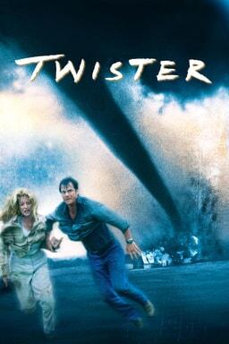 Twister keyart
