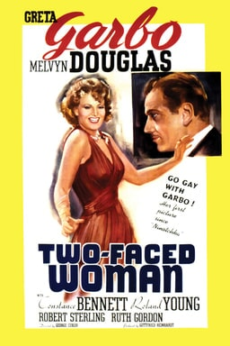 Two Faced Woman keyart
