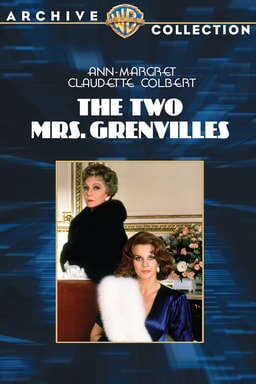 Two Mrs. Grenvilles keyart