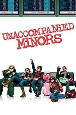 Unaccompanied Minors keyart